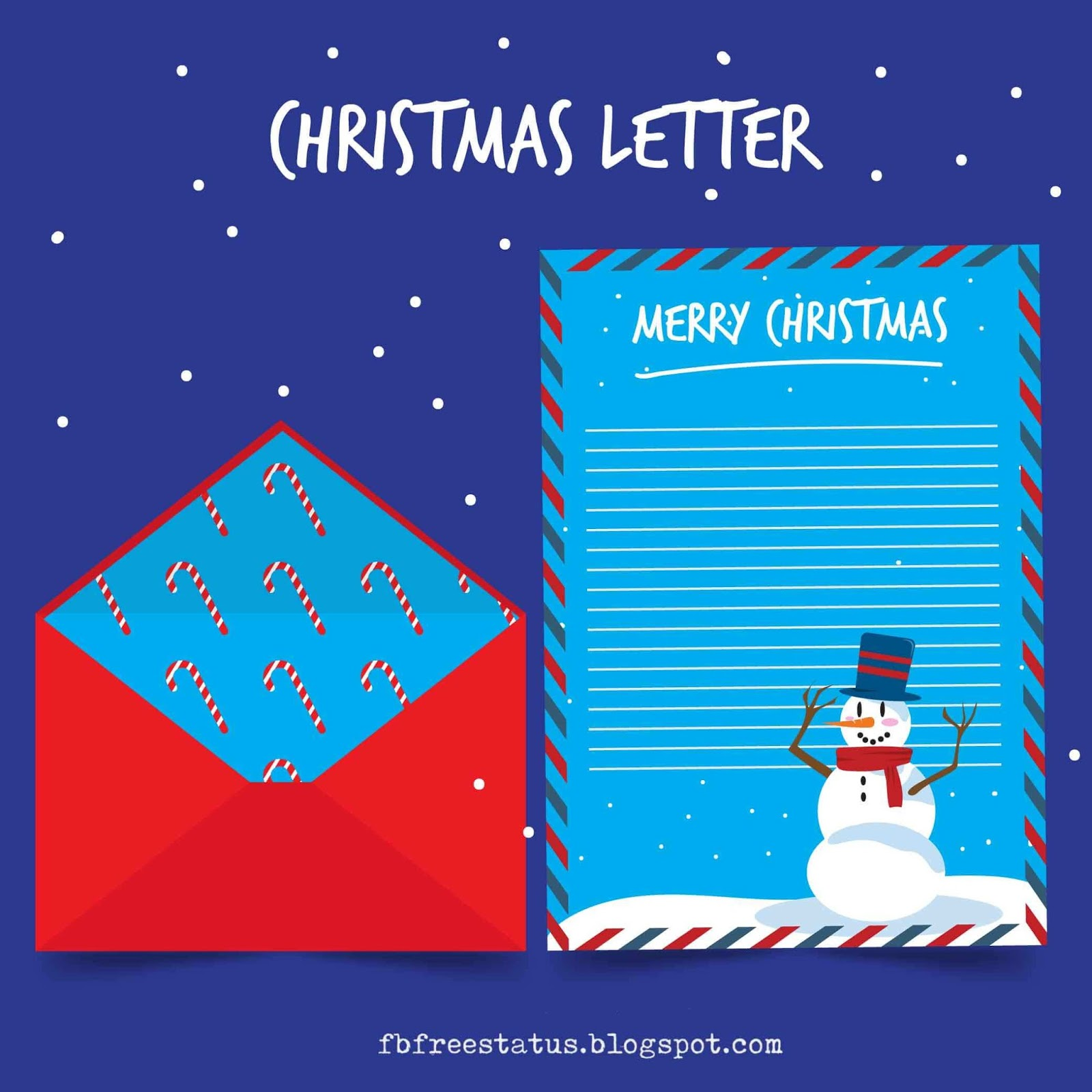 Christmas Card Printable Free Download