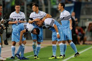Marseille vs Lazio Live Streaming Today 25-10-2018 UEFA Europa League