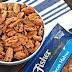 Maple Brown Sugar Pecans
