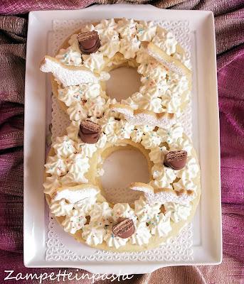 Cream tart - Ricetta Cream tart