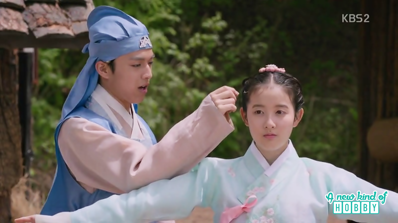 I will Marry you, Your Highness - Seven Day Queen: Episode 2 (Review
