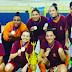 Futsal Nota 10 é vice-campeão da Liga Riopardense