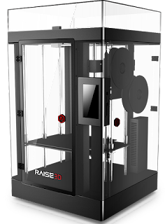 Raise3D N2 Plus 3D Printer Review and Driver Download