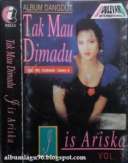 Download Lagu Iis Ariska Mp3 Full Album