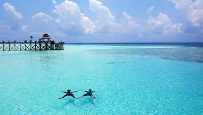 The Most Exceptional Beaches In Indonesia  Indonesia Tourism Indonesia Tourism