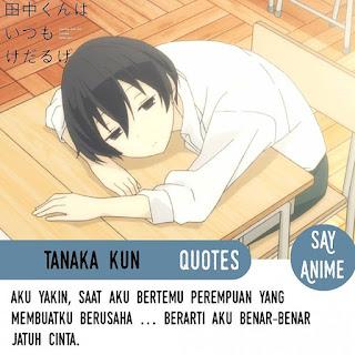 Kumpulan Quotes Anime yang akan merubah Hidupmu