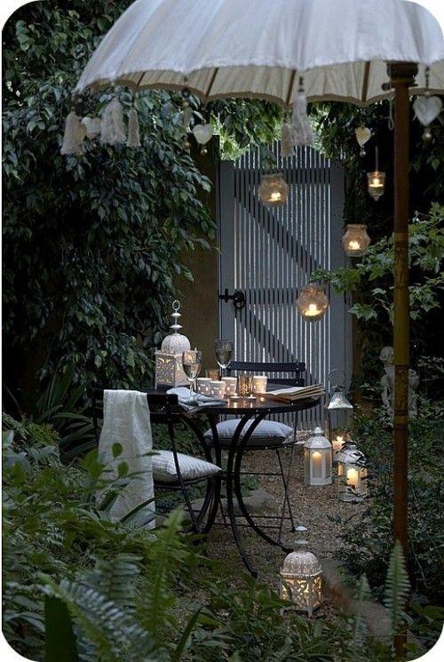 Consigli su come sistemare un piccolo giardino rooms for Sistemare un piccolo giardino