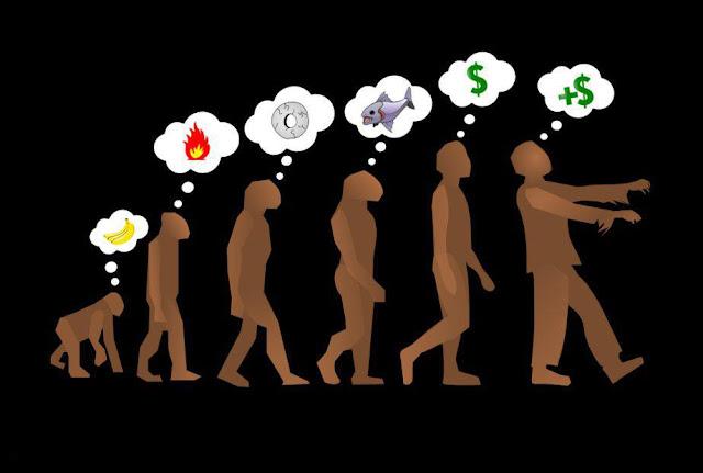 evolucion y ateismo