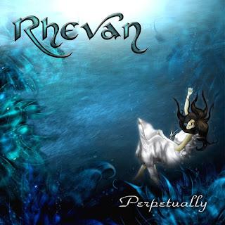 álbum perpetually da banda rhevan