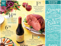 Publix Weekly Ad Scan April 21 - 27, 2019 (or 4/22/19)