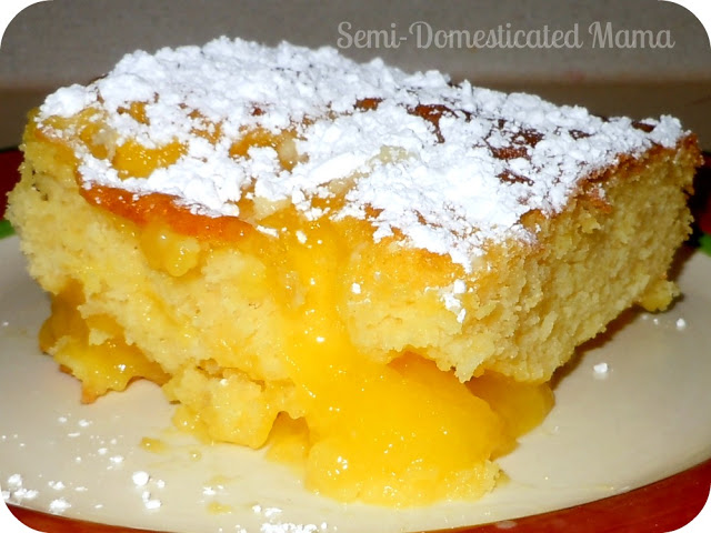 Lemon Cake Recipes Using Box Mix: 5 Family Favorite Fall Dessert Recipes
