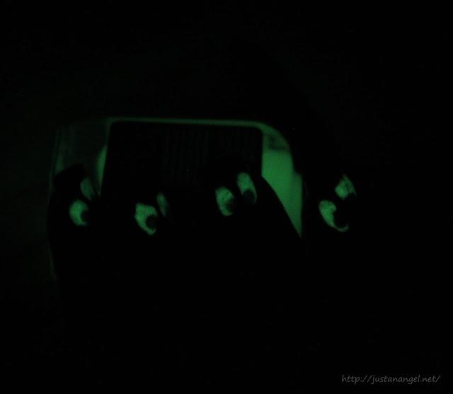 mi-ny light in the night top coat