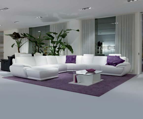 ma couleur pr f r e le mauve id e d co. Black Bedroom Furniture Sets. Home Design Ideas
