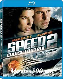 Speed 2 Cruise Control 1997 Hindi Dubbed 300MB BluRay 480p