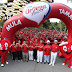 Nestle Omega Plus Walk-A-Mile 2016