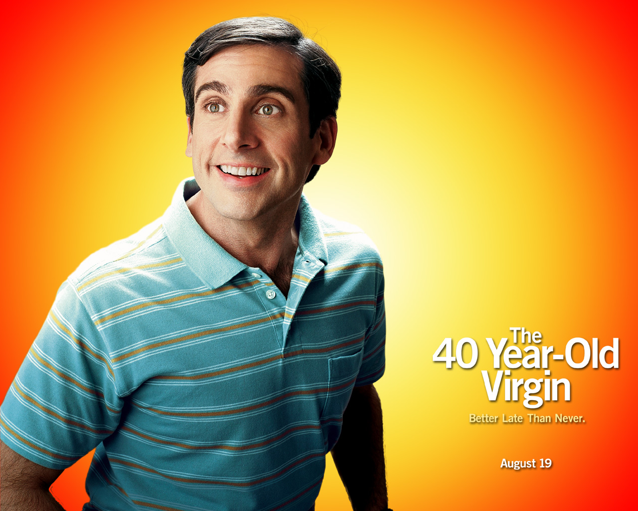 Masculinity Case Studies The 40 Year Old Virgin