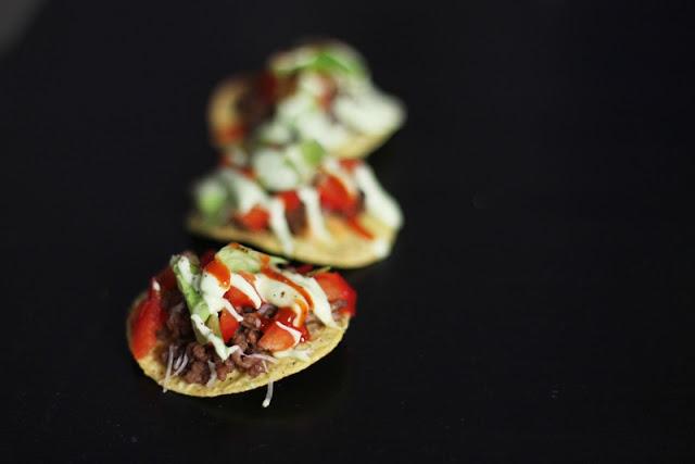 super bowl food images