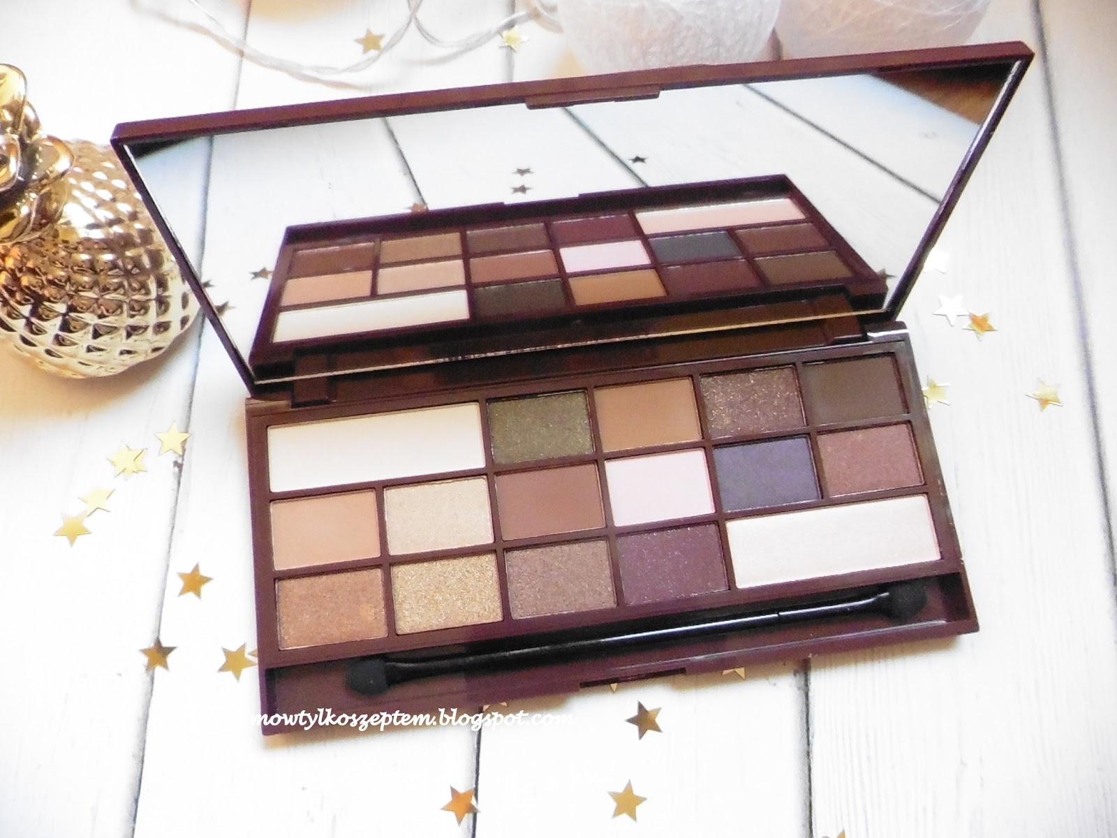 paletka-makeup-revolution-rozdanie,i-heart-chocolate-makeup-revolution