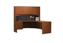 Brighton Series Corner Desk