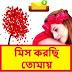মিস ইউ sms খুব মিস করছি তোমাকে  bangla miss you shayari bangla missing status