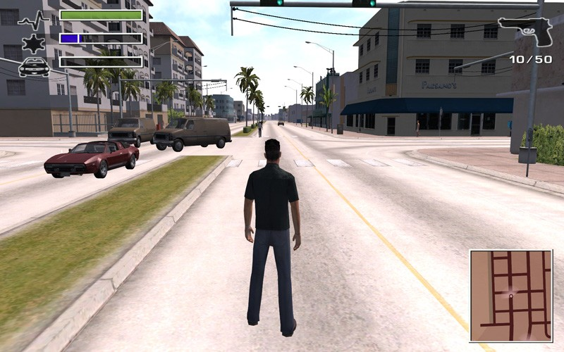 تحميل لعبة Driver 3 برابط مباشر + تورنت