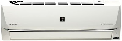 Daftar Harga AC Sharp Semua Ukuran Terbaru