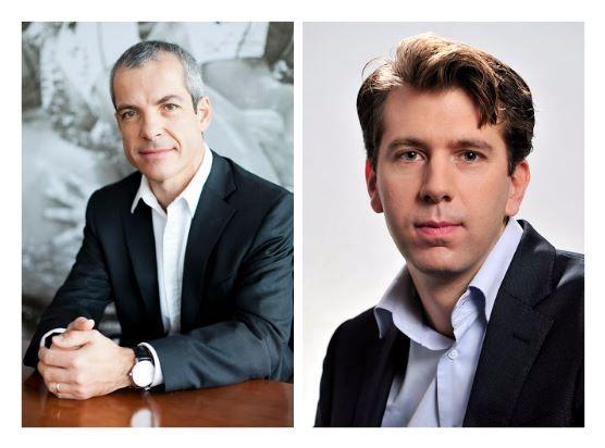 18:33 0 megjegyzés Greenbeats KKV Környezettudatos Sajtóközlemény Vállalkozás Diego Massidda Nagy-Britanniában folytatja karrierjét, szeptember elsejével Alexandre Froment-Curtil veszi át a Vodafone Magyarország vezetését