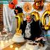 Duraznense cumplió 100 años y festejó con todo
