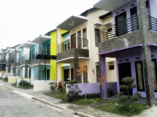 Villa Mutiara  Murah Batu Malang