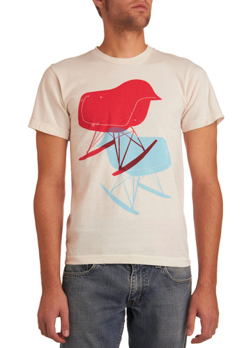 Mad For Mid Century Mid Century Modern T Shirt