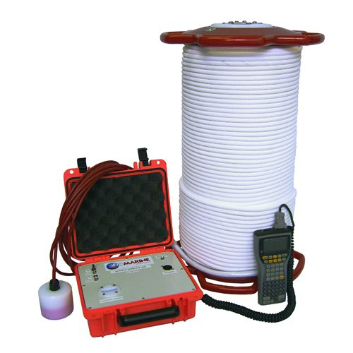 Jual Acoustic Command Underwater Retrieval System