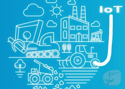 تعرف على كيفية مساهمة إنترنت الأشياء (IoT) في الكفاءة الصناعية
