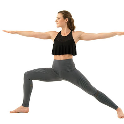 Yoga trị liệu giúp ích như thế nào đến tinh thần người tập luyện