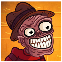 Troll Face Quest Horror 2: The Halloween Special Mod