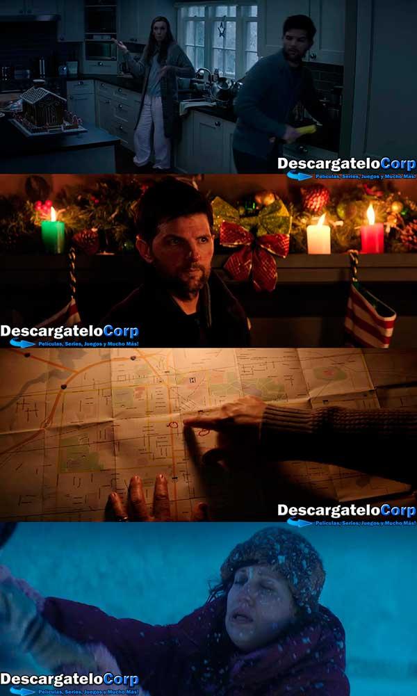 Krampus El Terror de la Navidad HD 720p