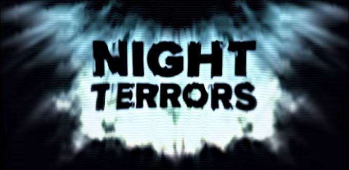 Night Terrors game