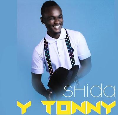 Y Tony – SHIDA