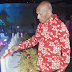Wali Kota Jayapura Ajak Warga Maknai Natal