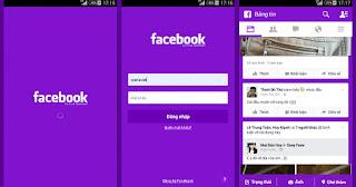فيس بوك بنفسجي ، تطبيق فيسبوك بنفسجي ، الفيس بوك البنفسجي ، Facebook Purple ، تحميل تطبيق فيس بوك بنفسجي ، تحميل فيس بوك بنفسجي ، فيس بوك بنفسجي للاندرويد ، Facebook Purple apk