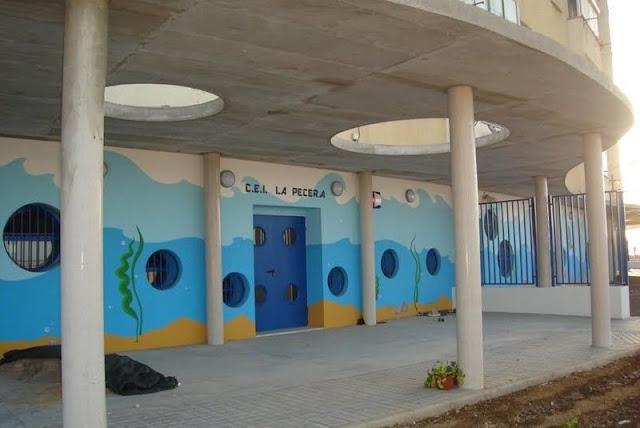 La Pecera Guardería Ceuta, FETE-UGT Ceuta Comunicado de prensa