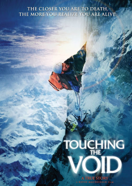 Touching the Void (2003) ταινιες online seires oipeirates greek subs