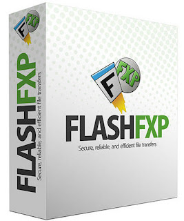FlashFXP 5.4.0 Build 3950 Multilingual Full Patch + Portable
