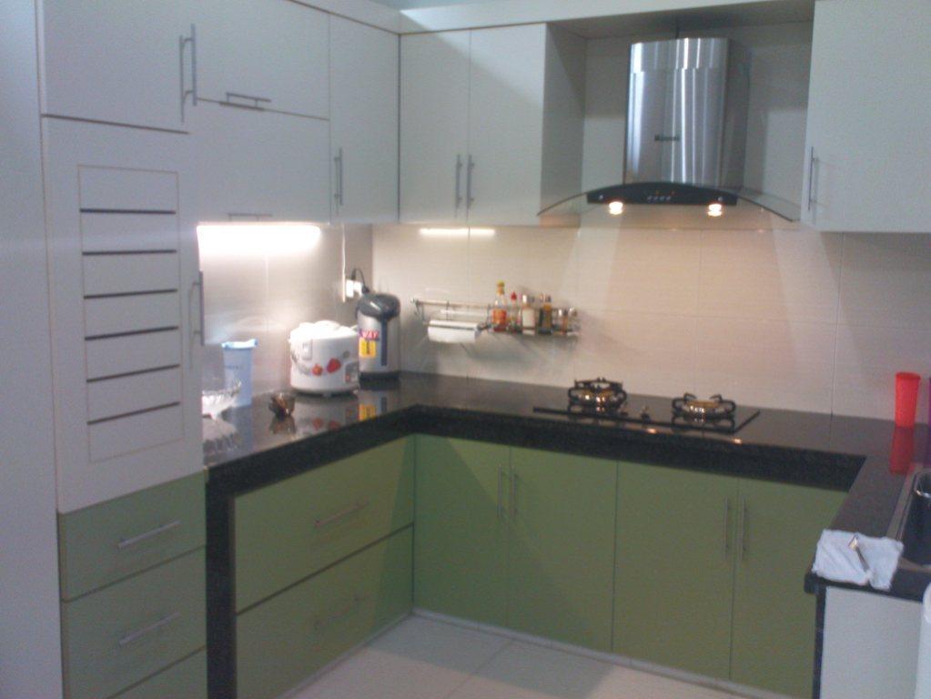 Home Sweet Design Minimalist Kitchen Design