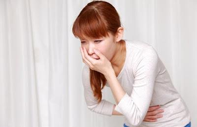 Penyebab Dan Solusi Alami Penyakit Maag