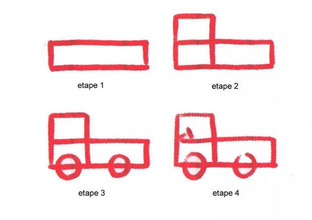 رسومات بسيطة وجميلة