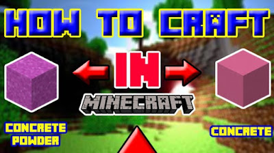 Easy Guide and Tips How To Craft in Minecraft