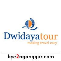 Lowongan Kerja PT Dwidaya World Wide (Dwidaya Tour) 2018