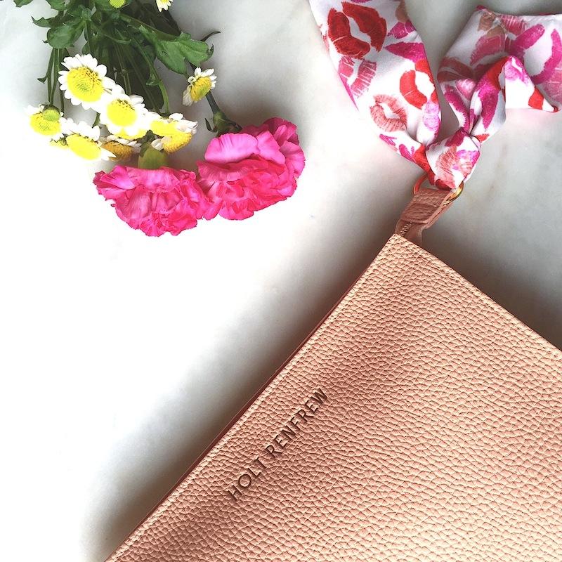 Holt Renfrew Spring 2016 beauty bag: A quick review