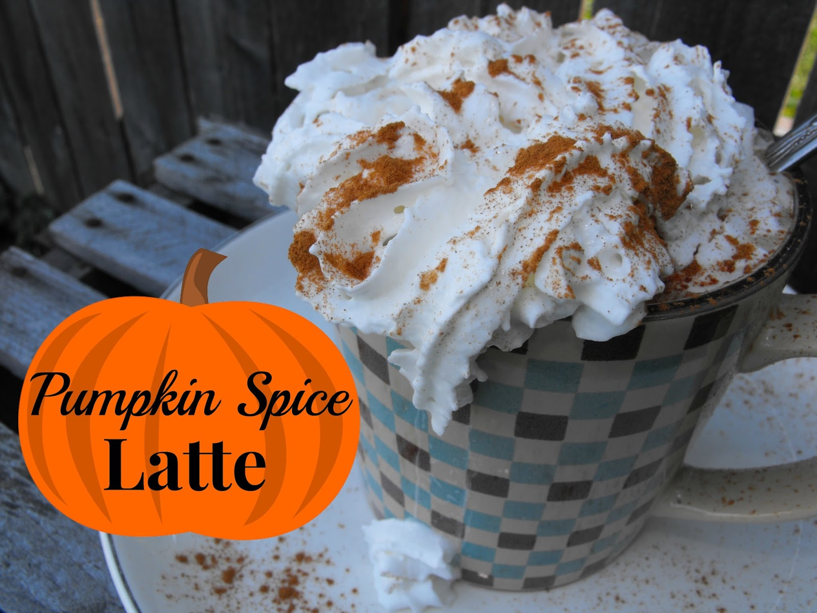 Smile for no reason: Gluten Free, Crock Pot Pumpkin Spice ...
