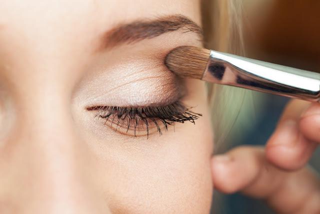 Какие бывают тени для глаз